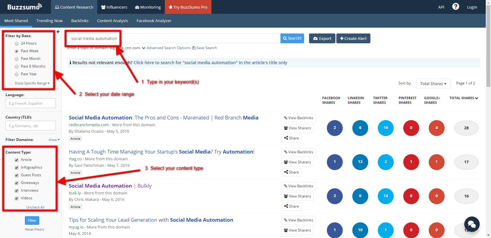 Buzzsumo-For-Social-Media-Content