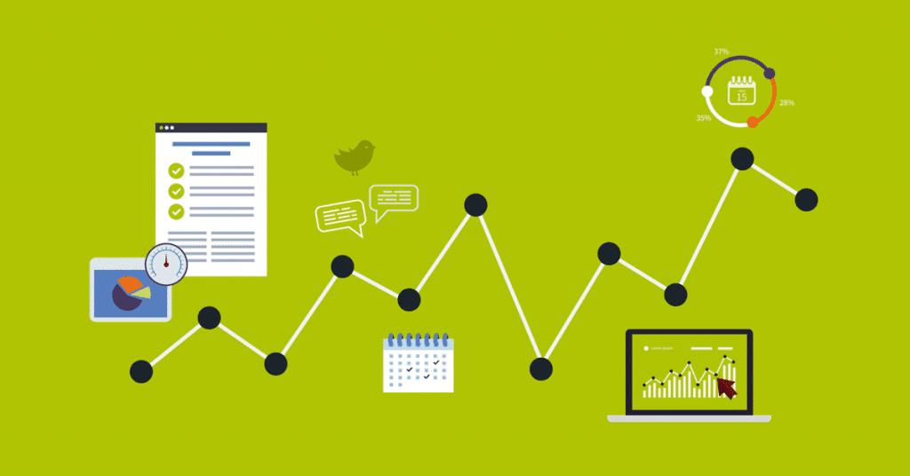 tracking social media posts