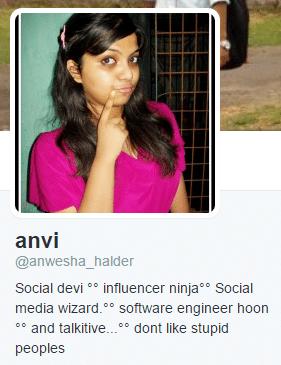 bad twitter bio ninja guru wizard