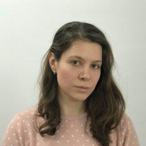 Darya Jandossova Troncoso