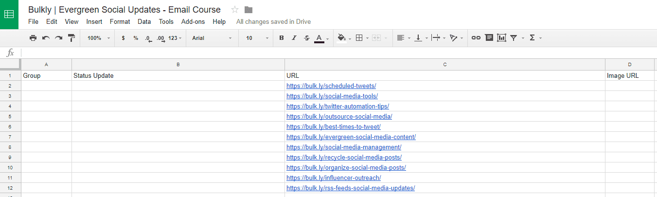My Top-Secret Social Media Content Creator Hack Using Google Sheets 7