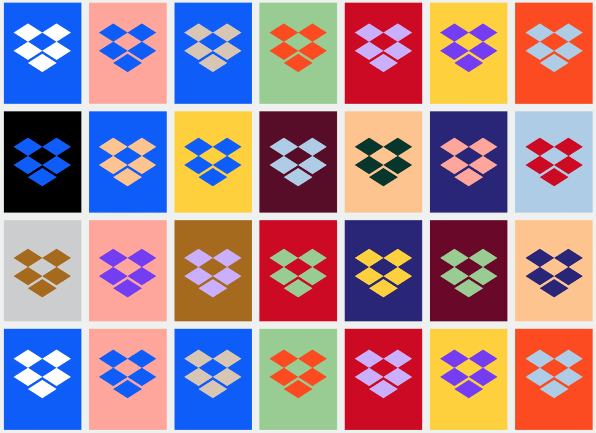 dropbox-color-logos