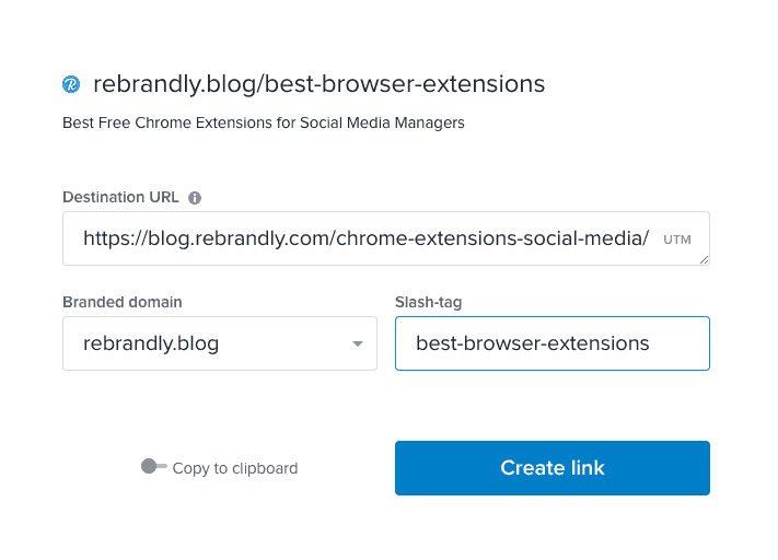 The 10 Best Browser Extensions For Social Media Managers 3