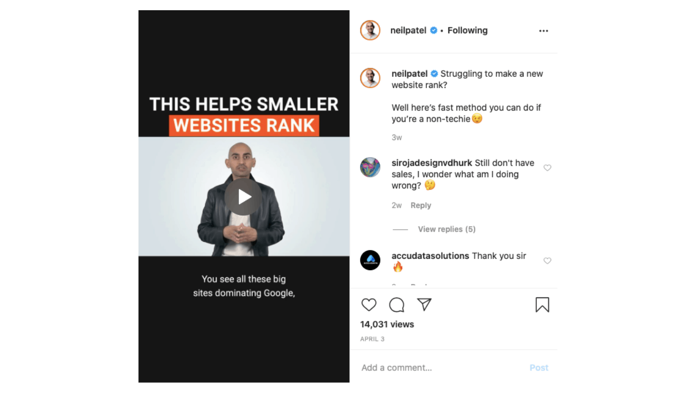 How to Increase Engagement on Instagram 7