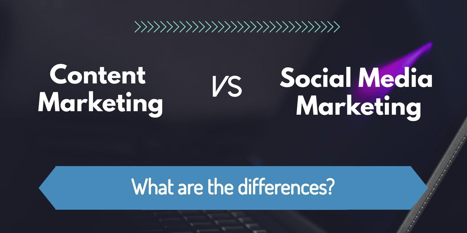 Social Media & Content Marketing Strategy: The Definitive Guide 1