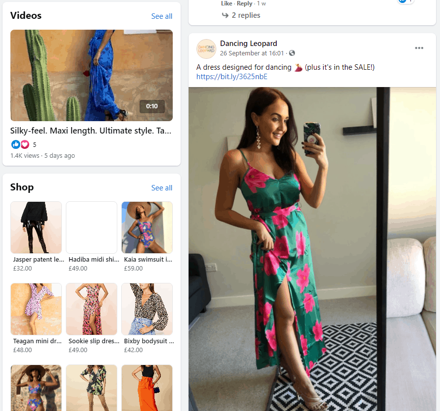 Social Media Ecommerce: 5 Ways Stores Can Get Started On Social 2