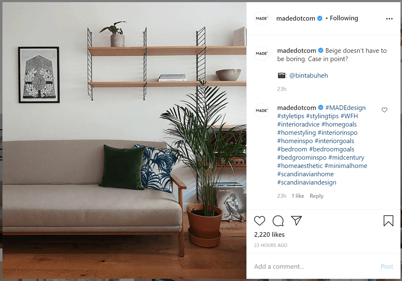 Social Media Ecommerce: 5 Ways Stores Can Get Started On Social 3