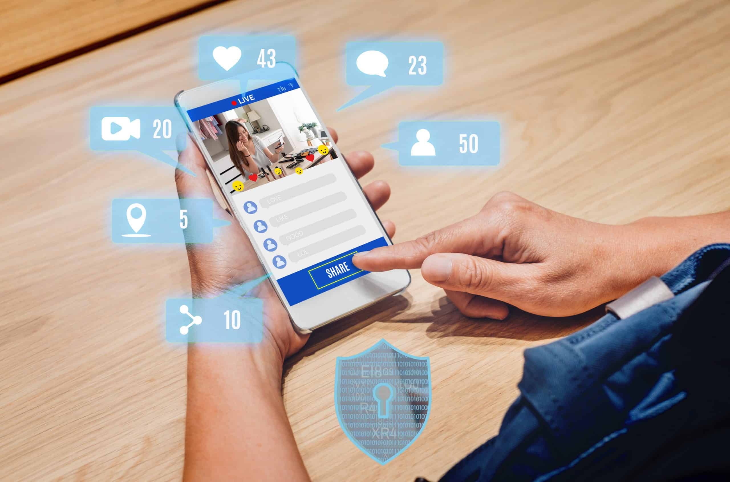 How to Detect and Avoid Social Media Scams 2