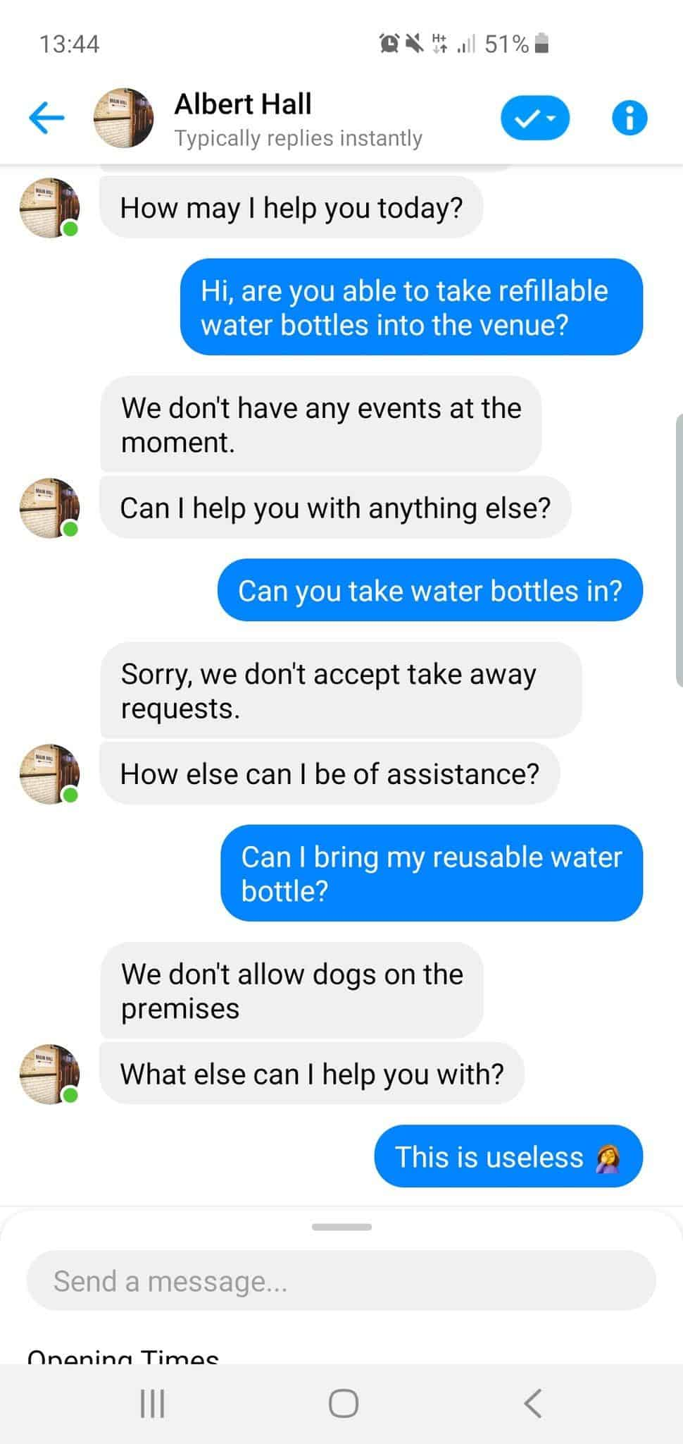 5 Common Chatbot Fails and How to Prevent Them