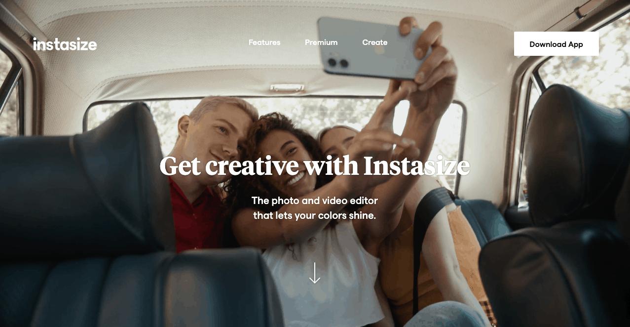 instagram influencer images