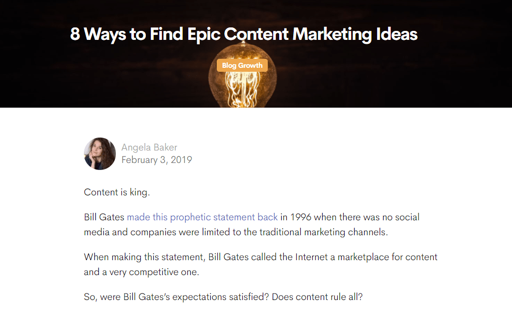 How to Repurpose Blog Content on Social Media