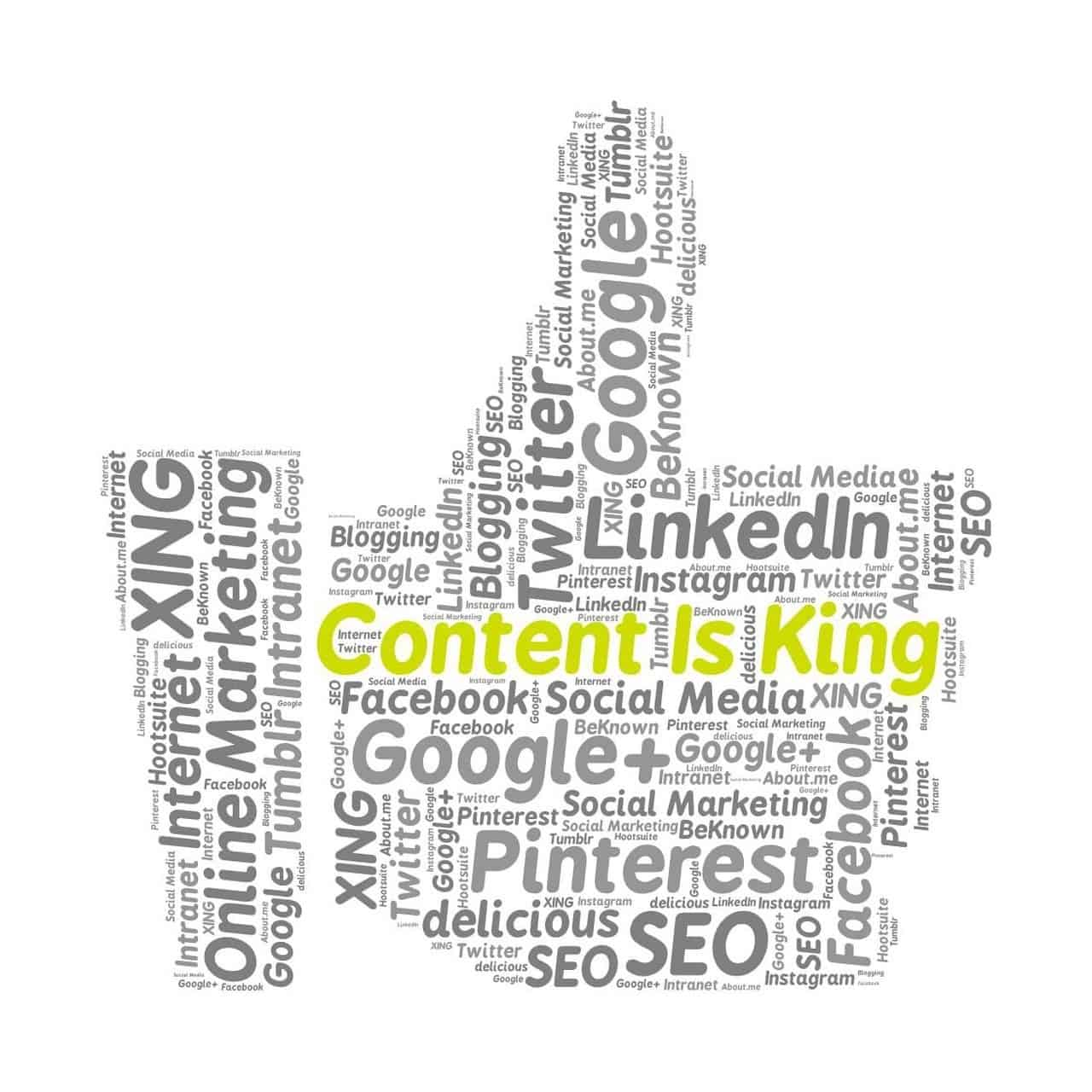 3 Ways Social Media and Content Marketing Can Work Together 3