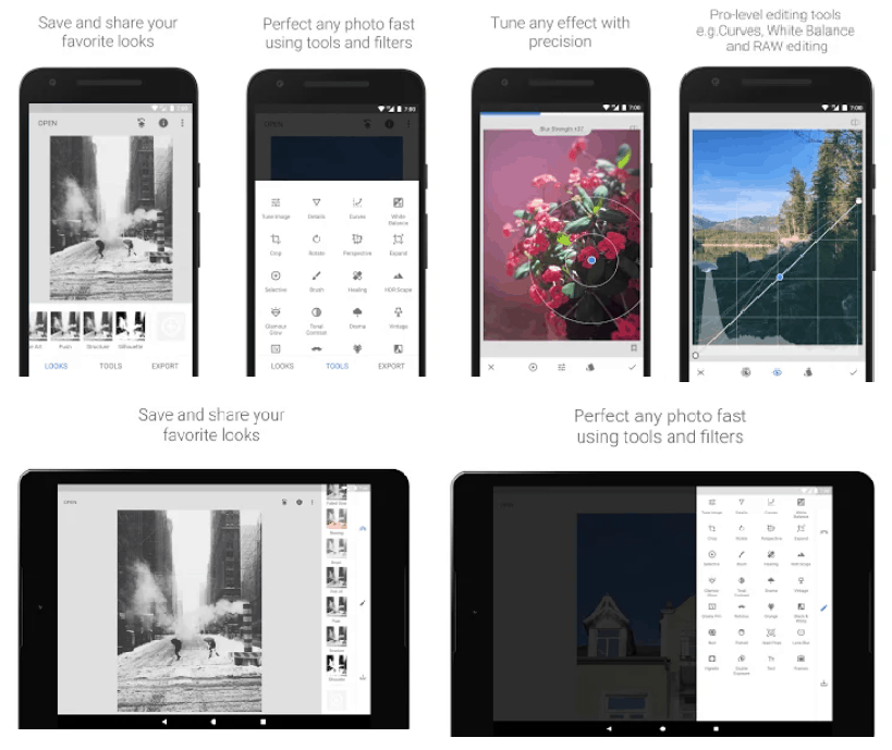 Top 10 Mobile-Editing Instagram Tools To Create Killer Images 4