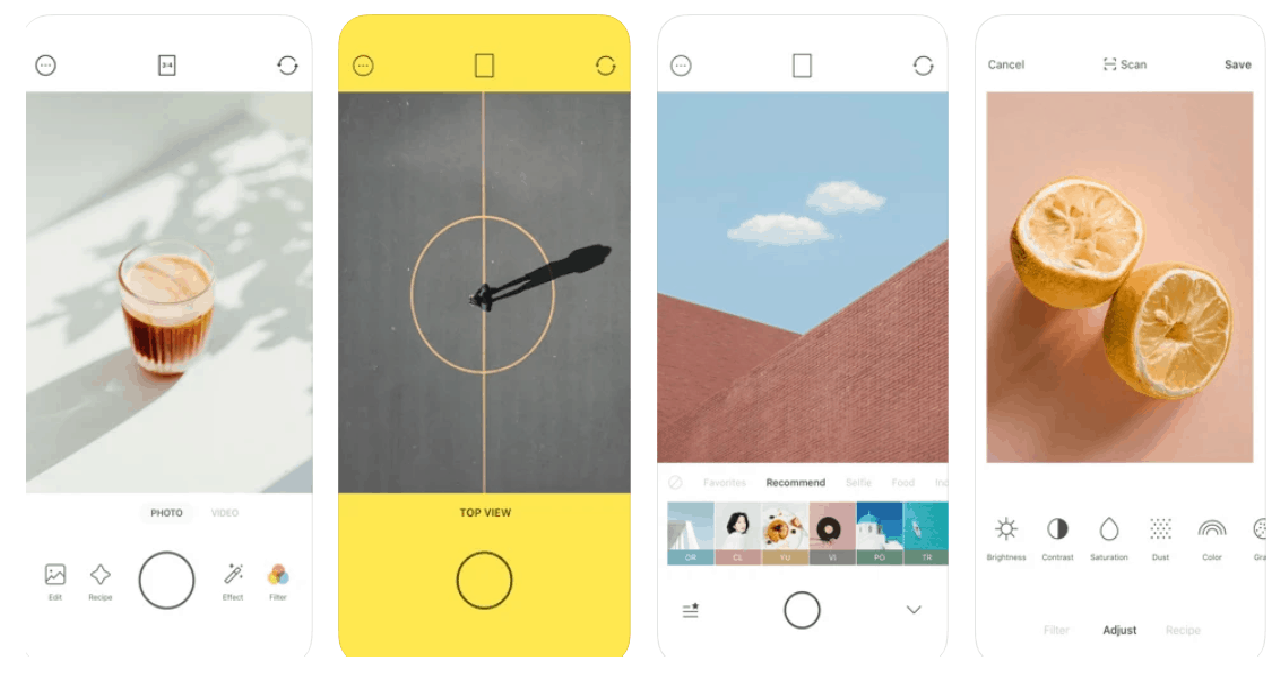Top 10 Mobile-Editing Instagram Tools To Create Killer Images 8