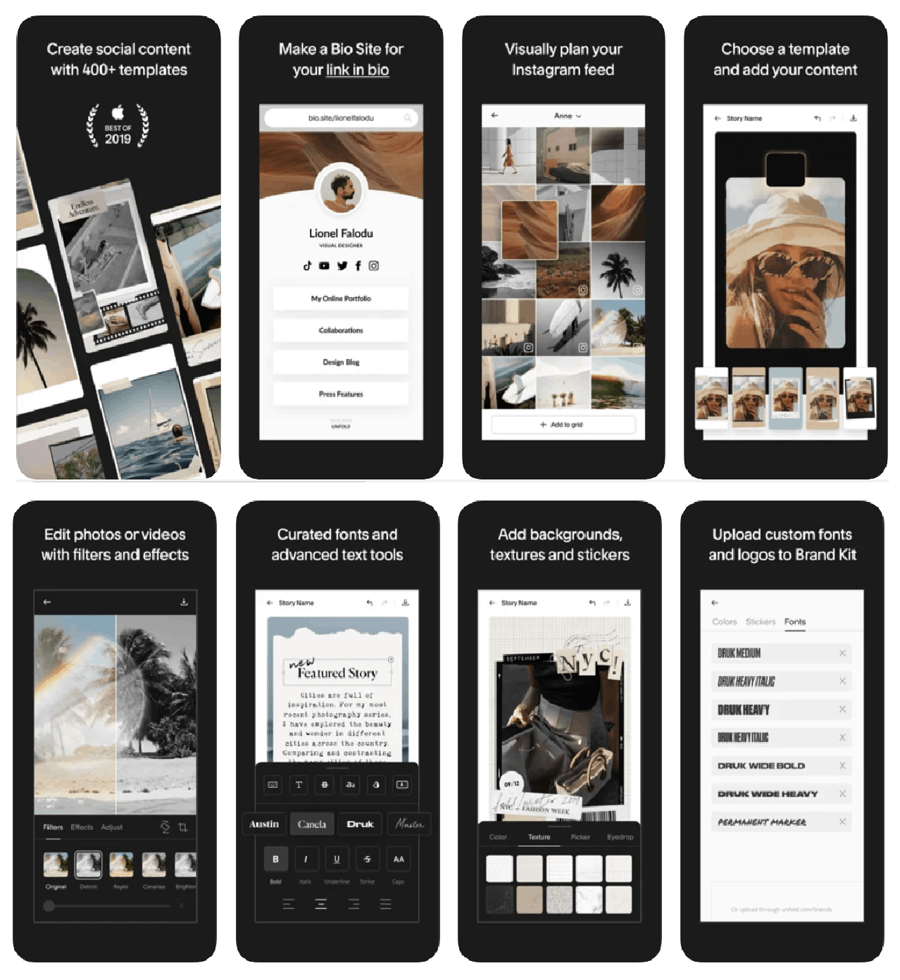 Top 10 Mobile-Editing Instagram Tools To Create Killer Images 9