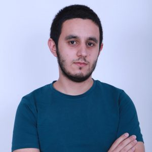 Georgi Mamajanyan