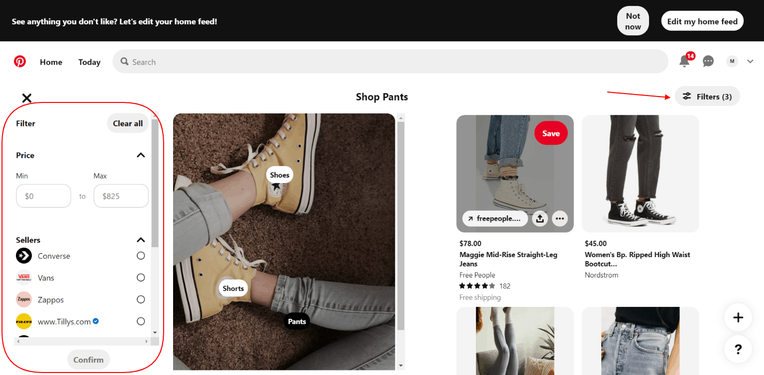 How to sell on Pinterest: All You Need to Know 5