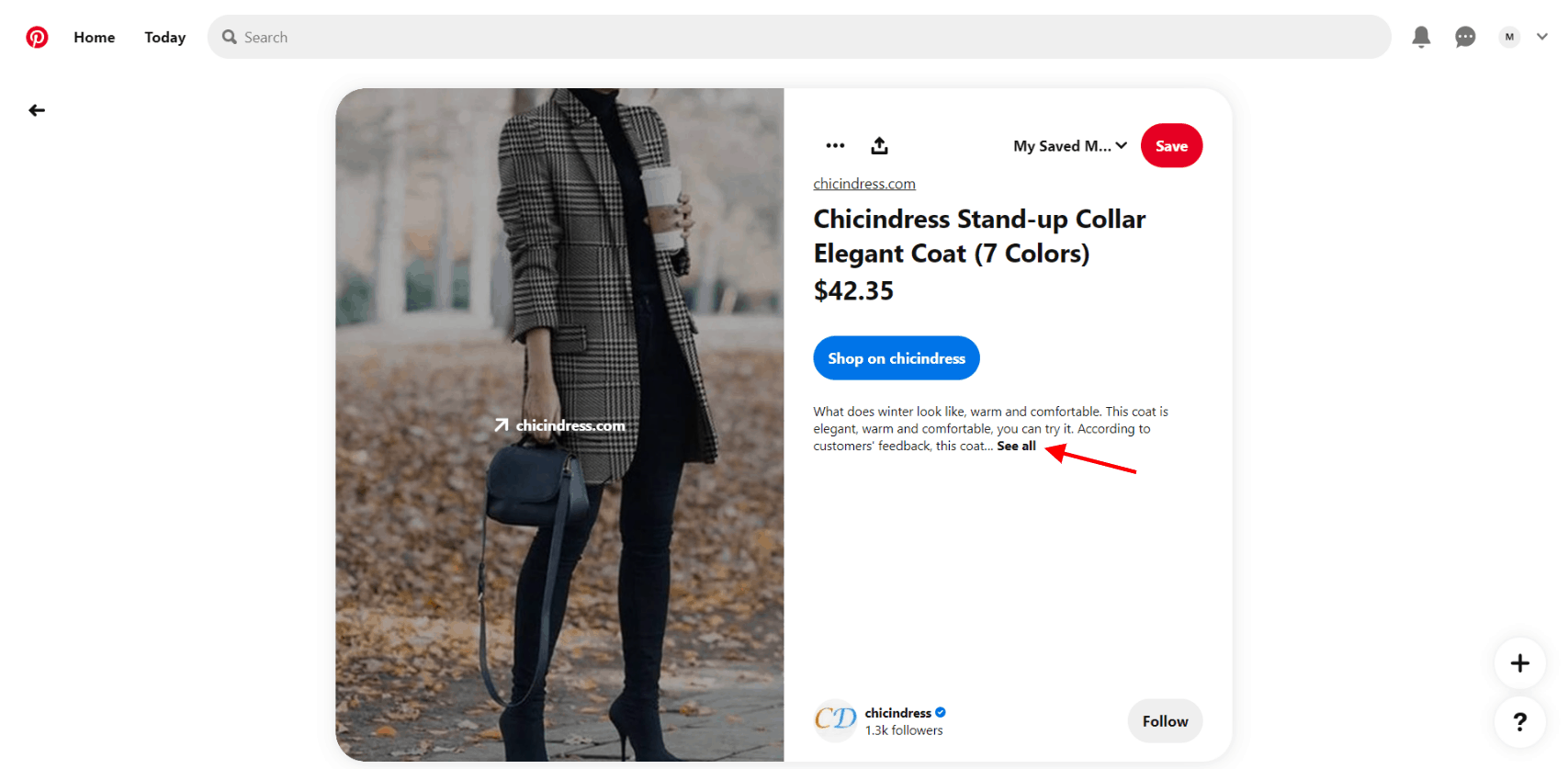 How to sell on Pinterest: All You Need to Know 6