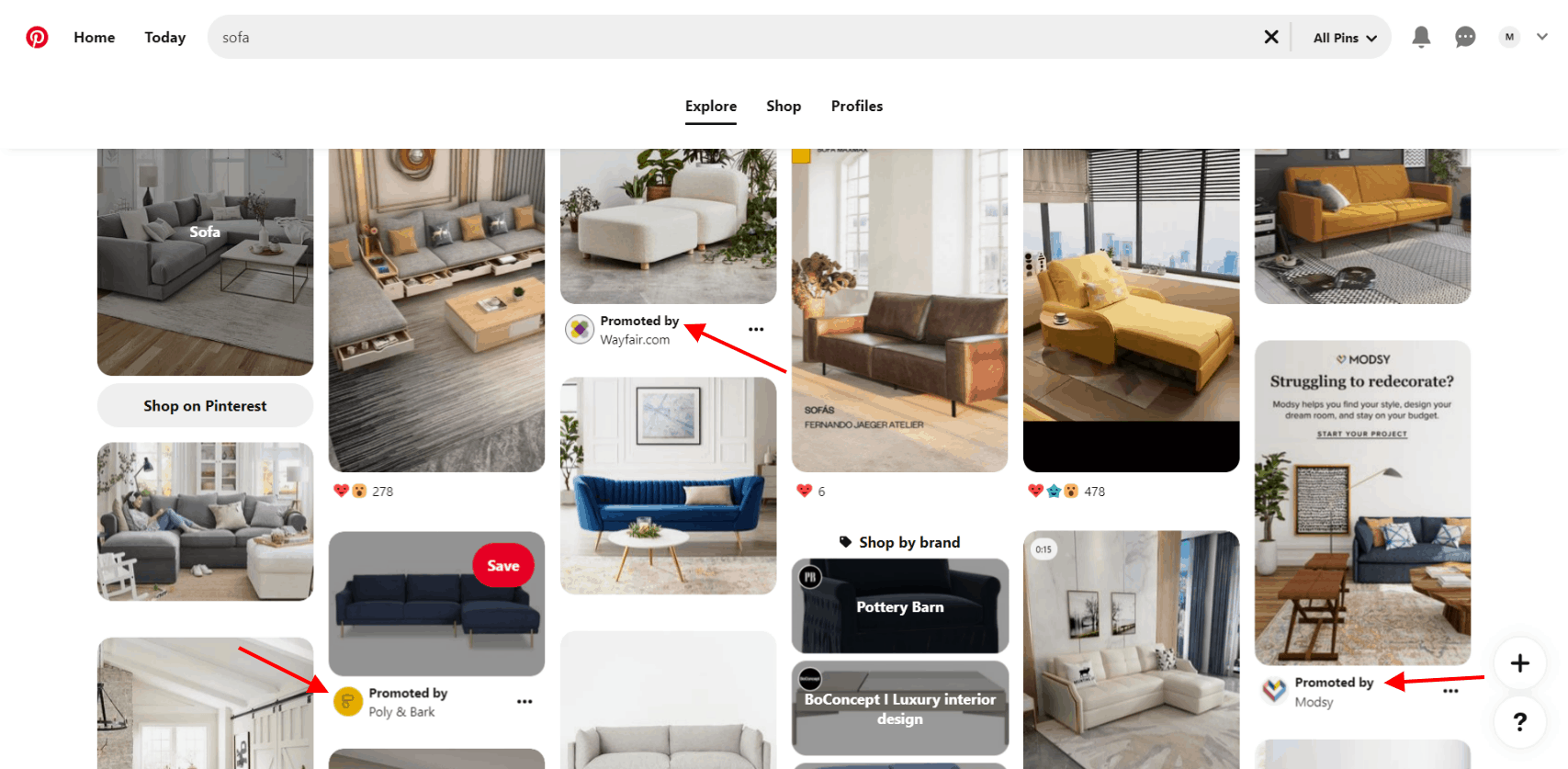How to sell on Pinterest: All You Need to Know 8