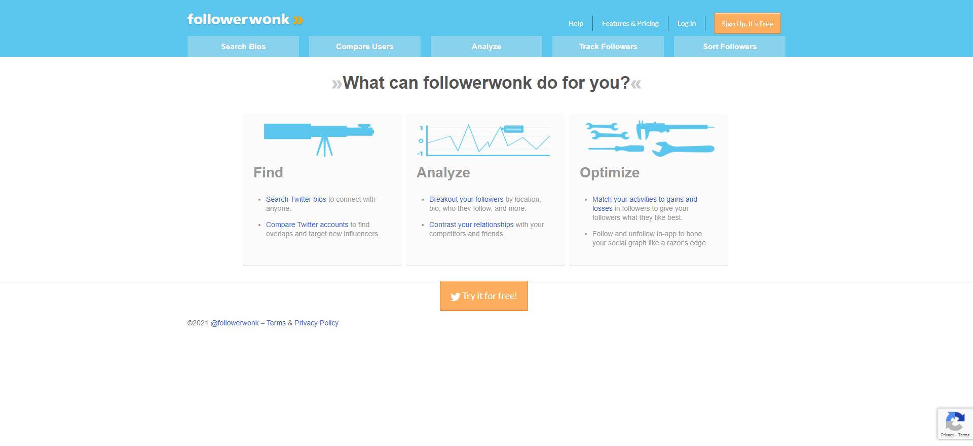 Top 12 Twitter Analytics Tools 2