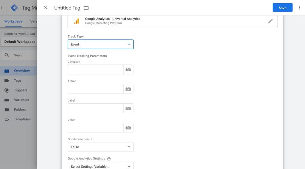 How to pass data for dynamic Facebook remarketing via Google Tag Manager 7
