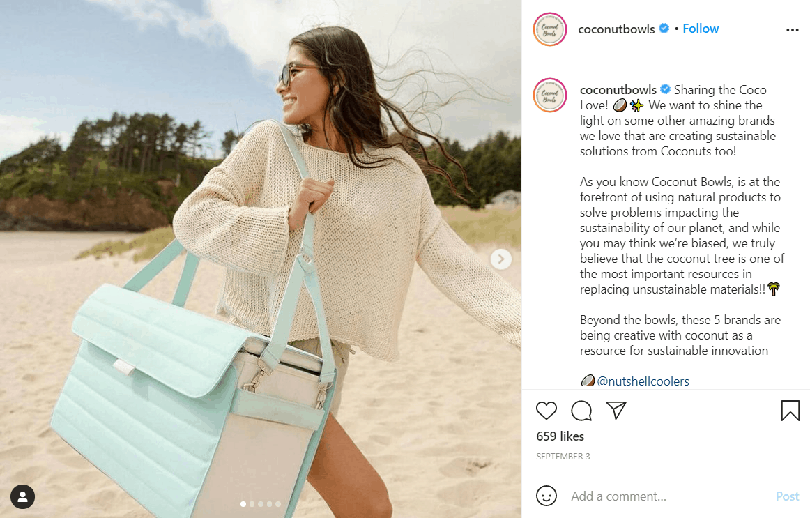 How To Set Up An Instagram eCommerce Business 1