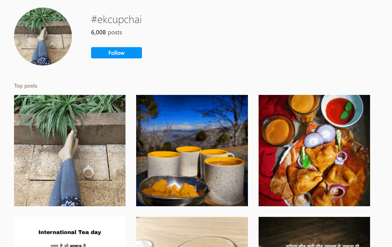 How To Set Up An Instagram eCommerce Business 7